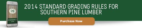 SPIB Grading Manual