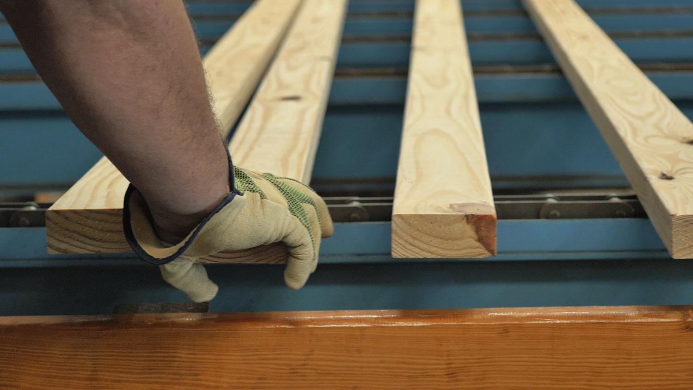 Redwood Lumber Heart Wood Construction Grade